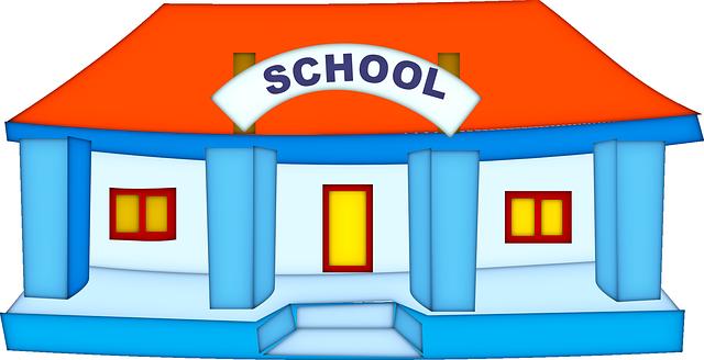 http://pixabay.com/hu/iskola-épület-oktatás-ingatlan-295210/