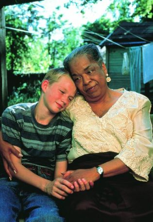 Anya csengője - egy diszlexiás fiúról