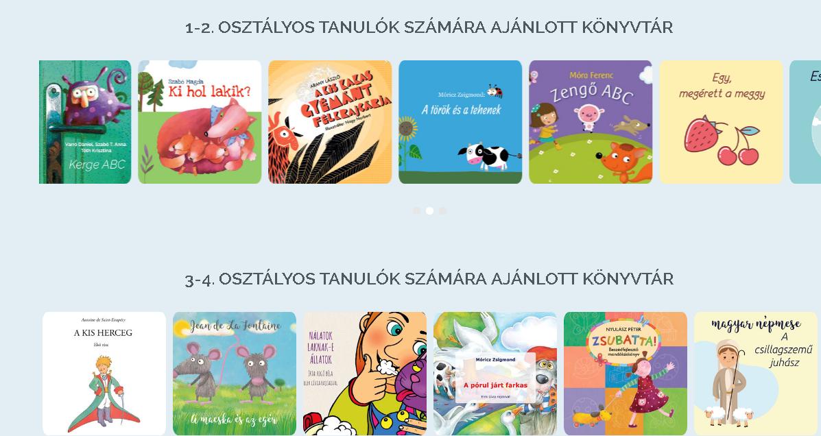 BOOKR Kids app